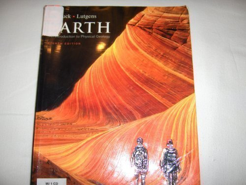 9780131477483: Earth : an Introduction to Physical Geology