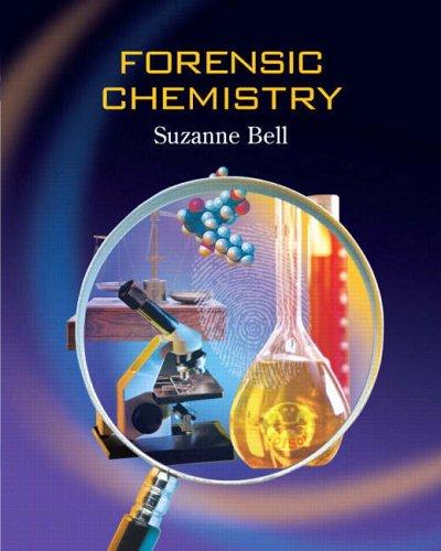 9780131478350: Forensic Chemistry