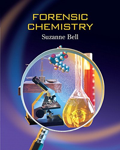 9780131478350: Forensic Chemistry
