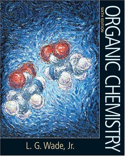 9780131478718: Organic Chemistry