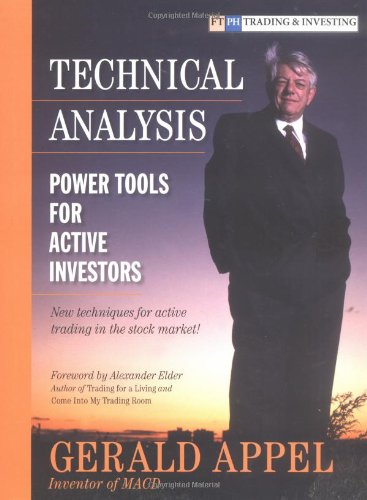 9780131479029: Technical Analysis: Power Tools for Active Investors