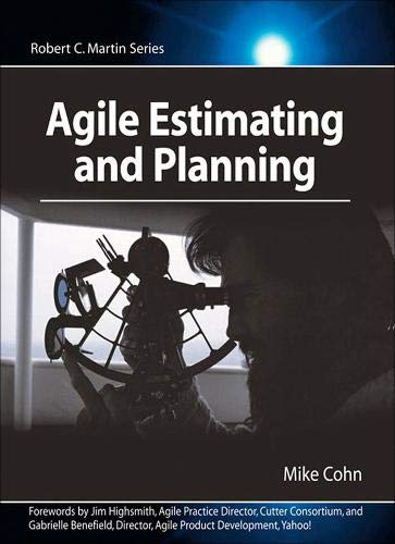 9780131479418: Agile Estimating and Planning