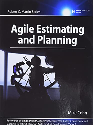 9780131479418: Agile Estimating and Planning (Robert C. Martin)