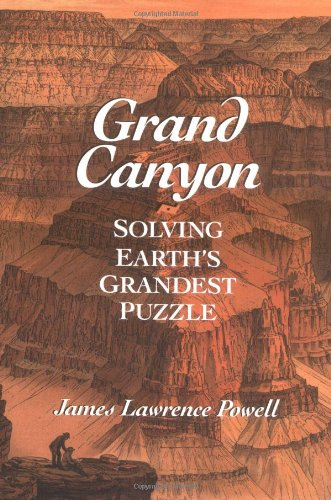 9780131479890: Grand Canyon: Solving Earth's Grandest Puzzle
