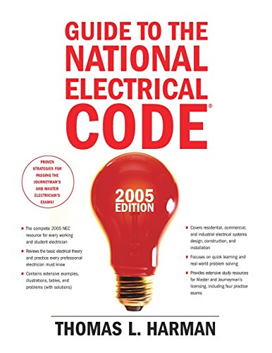 9780131480025: Guide to the National Electrical Code, 2005 Edition (10th Edition)