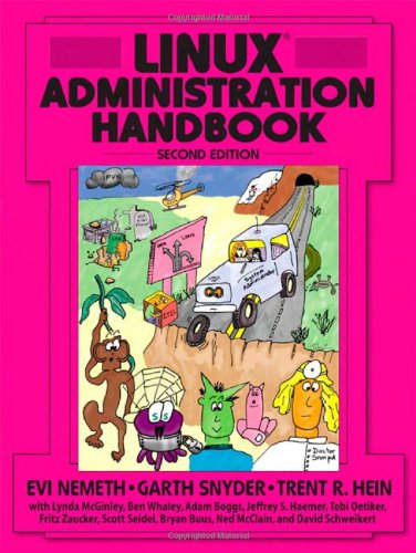 9780131480049: Linux Administration Handbook (2nd Edition)
