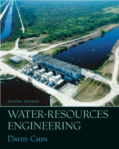 9780131481923: Water-Resources Engineering (2nd Edition)