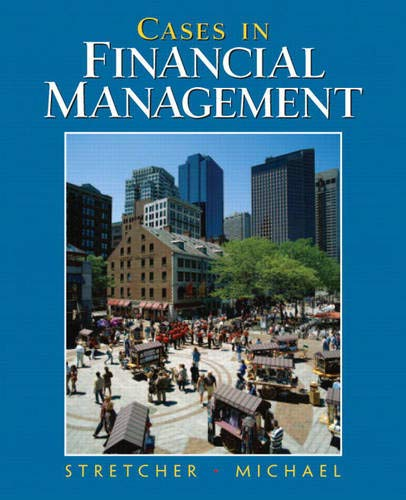 9780131483439: Cases in Financial Management