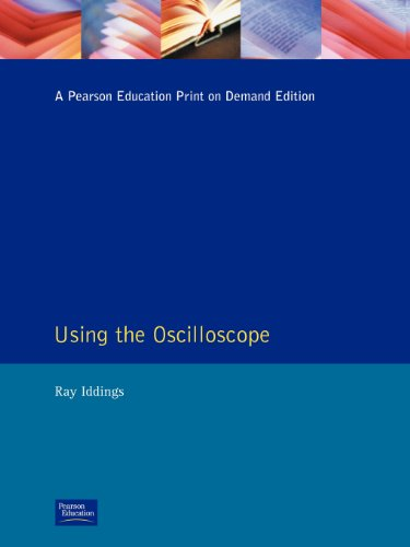 9780131483620: Using the Oscilloscope