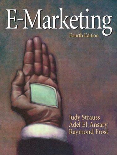 9780131485198: E-Marketing