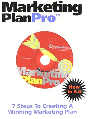 9780131485266: Marketing Plan Pro 6.0