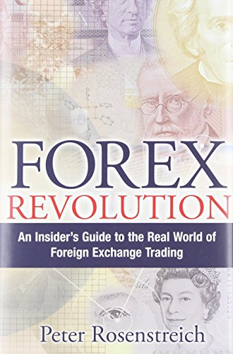 9780131486904: Forex Revolution: An Insider's Guide to the Real World of Foreign Exchange Trading