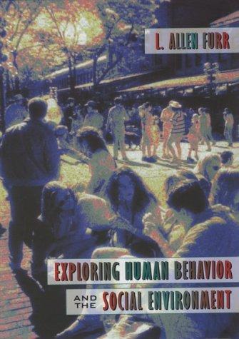 9780131487277: Exploring Human Behavior and the Social Environment