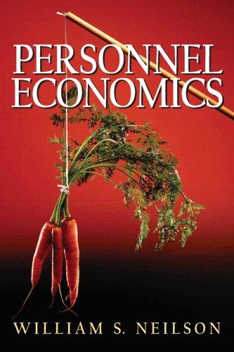 9780131488564: Personnel Economics