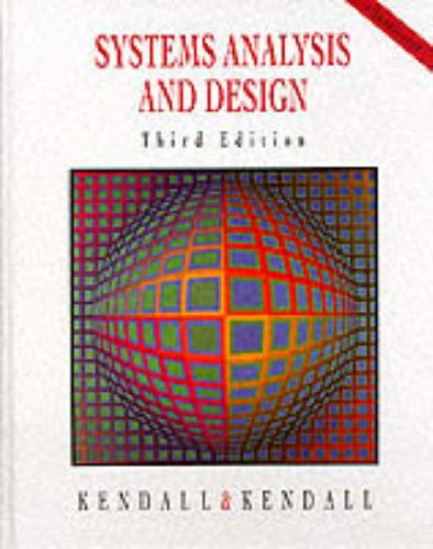 9780131488830: Systems Analysis & Design