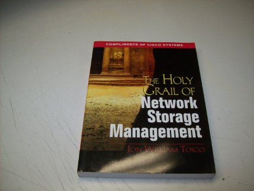 9780131489684: The Holy Grail of Network Storage Management
