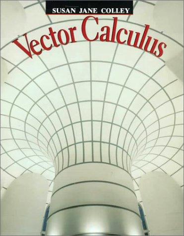 9780131492042: Vector Calculus