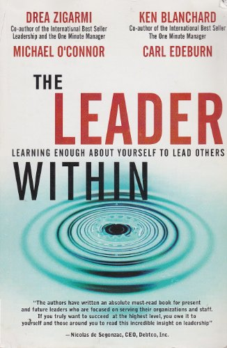 9780131493254: Leader Within