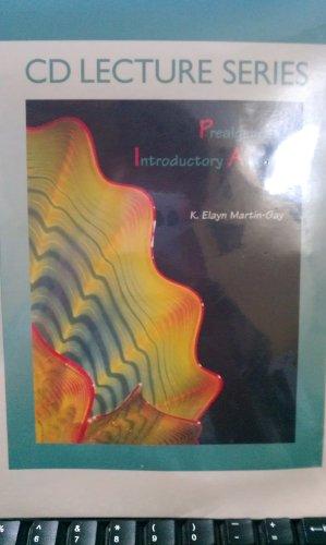 9780131493506: Prealgebra Intro Algebra
