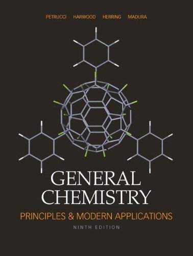 9780131493643: General Chemistry: Principles and Modern Applications