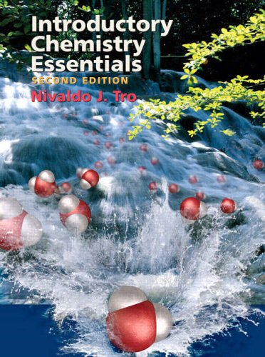 9780131494503: Introductory Chemistry Essentials