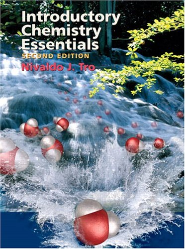 9780131494503: Introductory Chemistry Essentials (2nd Edition)