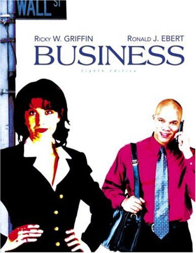 9780131495371: Business (8th Edition)
