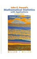 9780131495463: John E. Freund's Mathematical Statistics with Applications with MINITAB Release 14 for Windows CD (7th Edition)