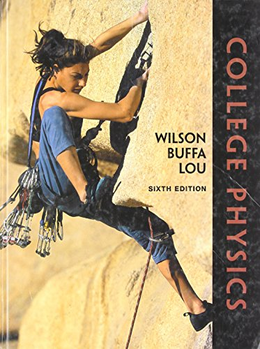 9780131495791: College Physics (6th Edition)