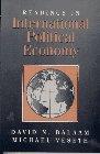 9780131496002: Readings in International Political Economy