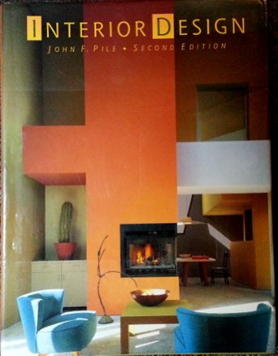 9780134692487 Interior Design Abebooks John F Pile 0134692489