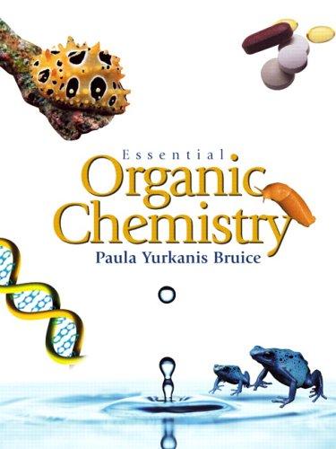9780131498587: Essential Organic Chemistry: United States Edition