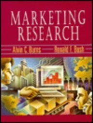 9780131498655: Marketing Research: A Contemporary View