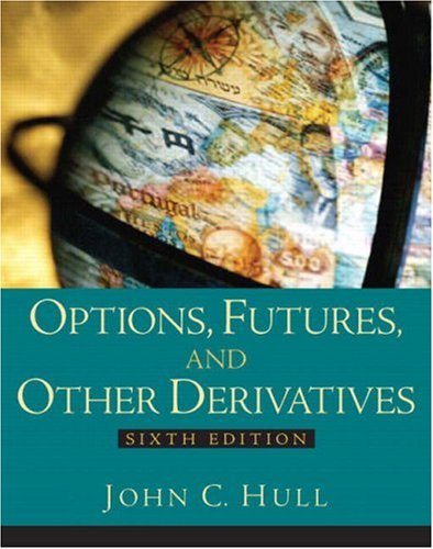 9780131499089: Options, Futures and Other Derivatives (6th Edition)