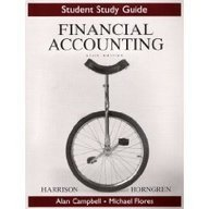 9780131499539: Study Guide for Financial Accounting