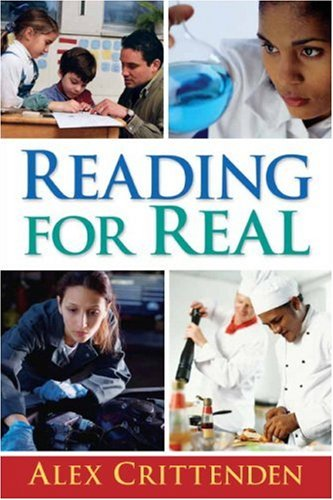 9780131500341: Reading for Real