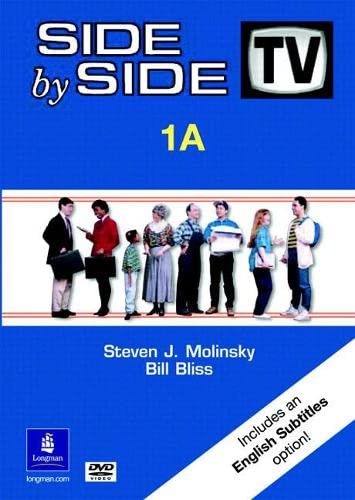 9780131500419: Side by Side TV 1A (DVD) (3rd Edition)