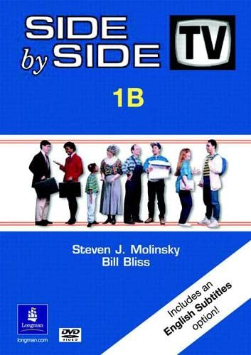 9780131500426: Side by Side TV 1B (DVD) (3rd Edition)