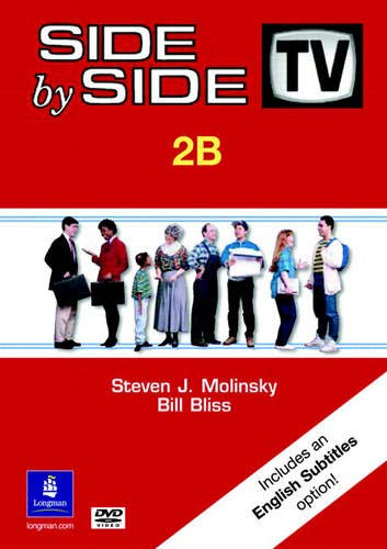9780131500433: Side by Side TV 2B (DVD) (3rd Edition)