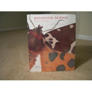 9780131502932: Biological Science, Volume 1: The Cell, Genetic, and Development (2nd Edition)