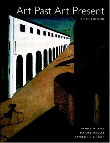 9780131504721: Art Past, Art Present, 5th Edition (Book & CD-ROM)