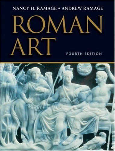 9780131504875: Roman Art: Romulus to Constantine