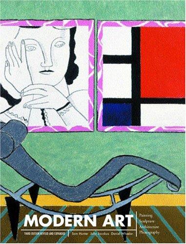 9780131505193: Modern Art