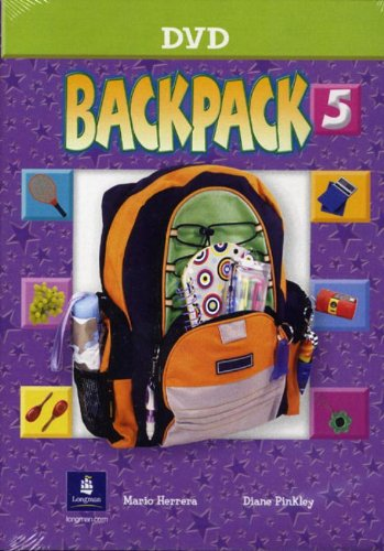 9780131505384: Backpack: Grade 5