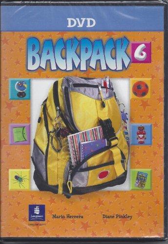 9780131505391: Backpack: Grade 6