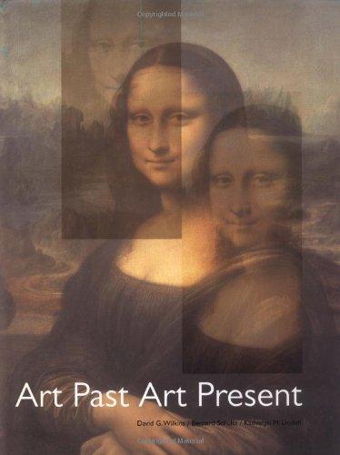 9780131505469: Art Past, Art Present 5th Ed