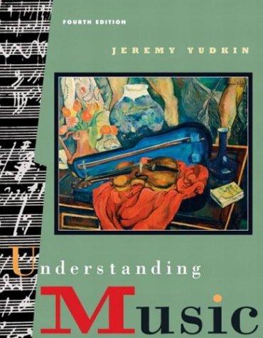 9780131505483: Understanding Music