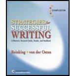 9780131509283: Strats Succssfl Writg & Naw Dictionary Pkg