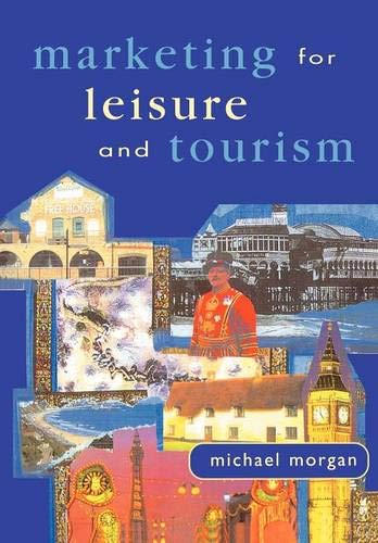 9780131509887: Marketing for Leisure and Tourism