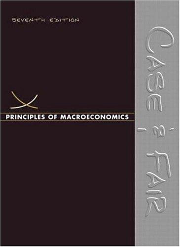 Principles of Macroeconomics and Companion Website PLUS: Karl E. Case,